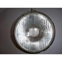 Headlight European code CARELLO 07.658.700 / 75AG13K005AA