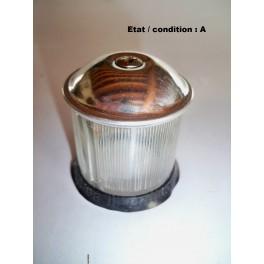Cabochon feu plaque immatriculation PK LMP 2730-108