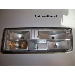 Right taillight bulb holder SEIMA 20640 (with FL)