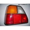 Left taillight VALEO 025002