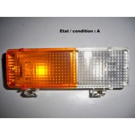 Right front light indicator PLASTIKAP (SEIMA 10480)