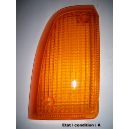 Right front light indicator lens CIBIE 6076D