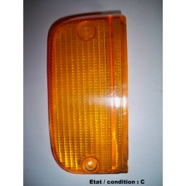 Right front light indicator lens SWF 32704R6