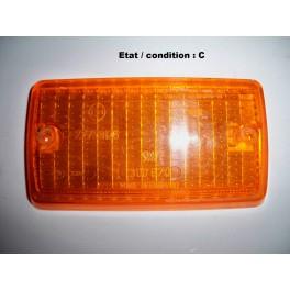 Front light indicator lens SWF 300620