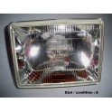 Right headlight H4 CIBIE 470438