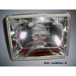 Left headlight European Code CIBIE 470433