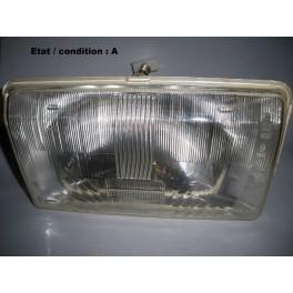 Right headlight H4 CIBIE 480154