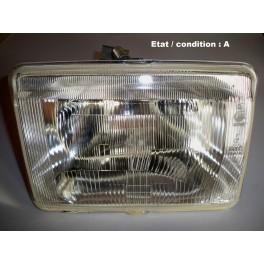 Right headlight European code CIBIE 480244