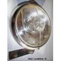 Spotlight headlight SEV MARCHAL Fantastic 662/762