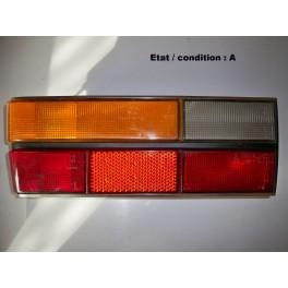 Left taillight HELLA K53264