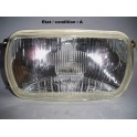 Headlight European Code SEV MARCHAL 61224503