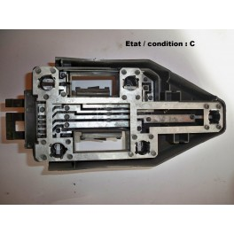 Left taillight lampholder AXO 45109