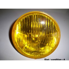 Halogen dip beam headlight H1 HELLA 1B3 002426-11