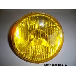 Main beam headlight H1 HELLA 1F3 002425-06