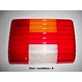 Left taillight lens FRANKANI 1011709