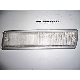 Left front light indicator lens SEIMA 432G