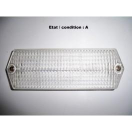 Front light indicator lens LMP 51113