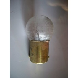 Bulb 6V 3W BA15s