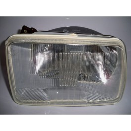Left headlight H4 Iode CIBIE 470311