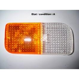 Right front light indicator lens SEIMA 10500D