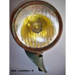 Right headlight CIBIE ABTP 287