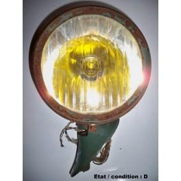 Left headlight CIBIE ABTP 287