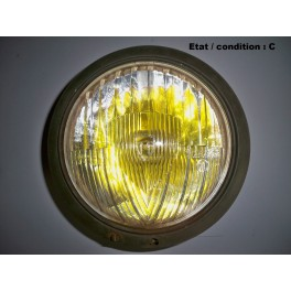 Complet headlight Equilux SEV MARCHAL 61210103