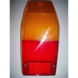 Left taillight lens SEIMA 641AG
