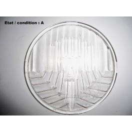 Headlight glass AUTEROCHE ABTP 518