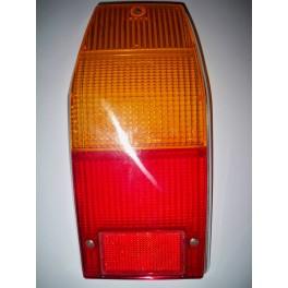 Right taillight lens SEIMA 641AD