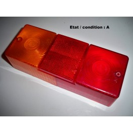 Taillight lens PMG 6346/7405