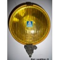 Spotlight headlight HELLA 1F3 119780-00