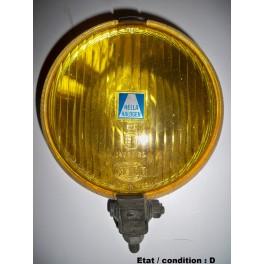 Spotlight headlight HELLA 1F3 119780-00
