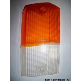 Front light indicator