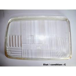 Right headlight European Code glass CIBIE 470150