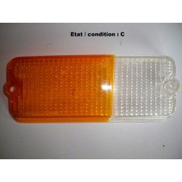 Right front light indicator lens ALTISSIMO 205820