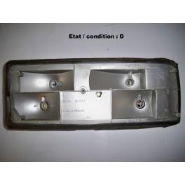 Right taillight bulbholder SEIMA 20710