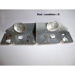 Right taillight lampholder JOKON 43304