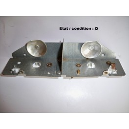 Left taillight lampholder JOKON 43304
