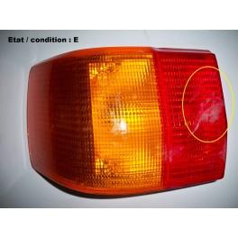 Left taillight HELLA 53399