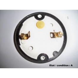 Clearance light / taillight bulb holder ARA 545 (1 festoon)