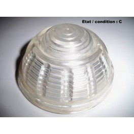 Front light indicator lens QUILLERY X505