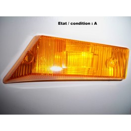 Indicator light lens AXO 3220