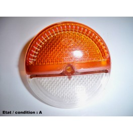 Front light indicator lens HELLA K23237