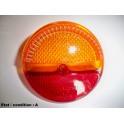 Taillight lens HELLA K23260