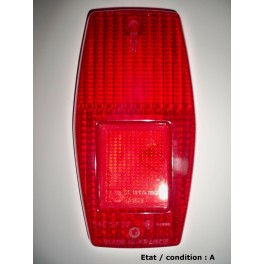 Right red taillight lens SEIMA 634D