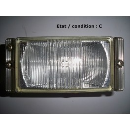 Left foglight VALEO 085277