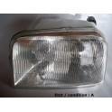 Left headlight H4 FARBA 110150