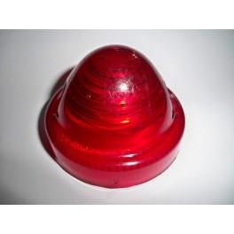 Cabochon feu arrière rouge AXO A303