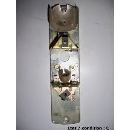Clearance light indicator lampholder SESALY F81